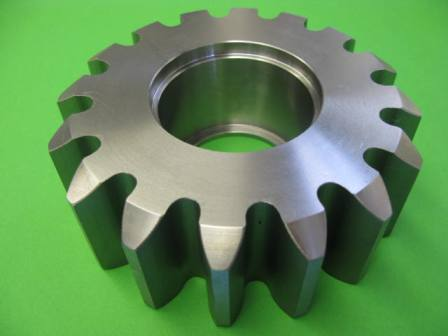 Click to view 8 Mod 15 Tooth Gear