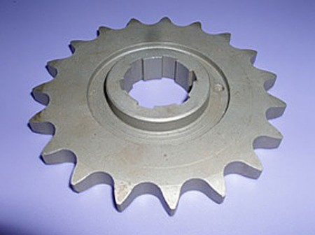 Click to view Sunderland 5A Gear Shaper