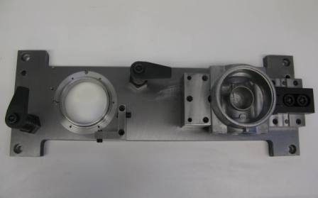 Click to view Two Opp Machining Centre fixture