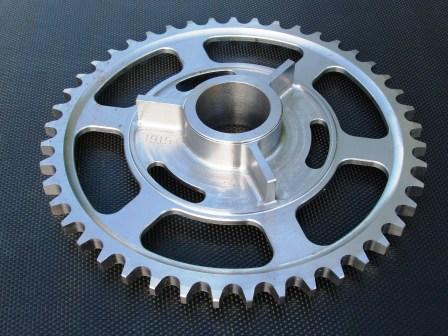 Click to view Enfield Rear Sprocket